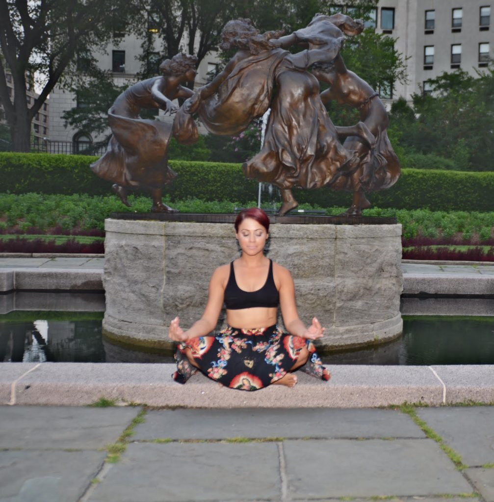 Meditate On Your Travels! Tips From A Yoga And Meditation Expert