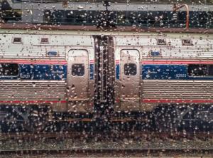 Need a Break from Flying? Consider Amtrak.