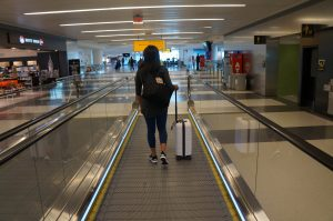 Less Is Always More When It Comes To Travel - Tips from a Minimalist Traveler