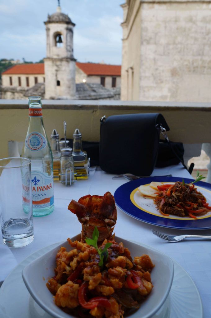 Latina Travelers: Best Places to Eat and Drink in Havana Cuba