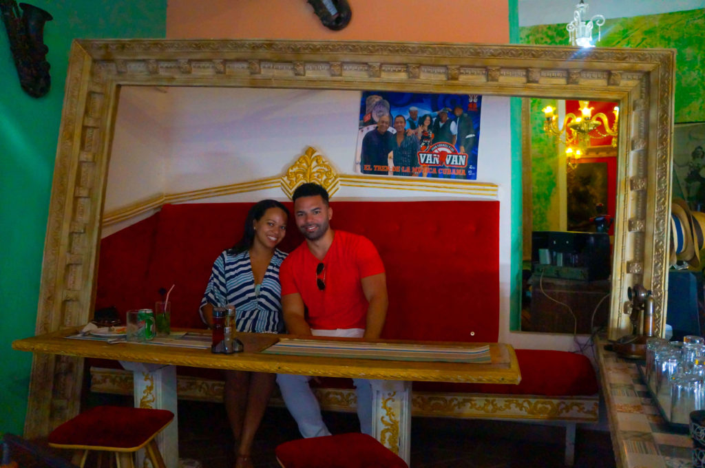 Latina Travel: Best Places to Eat and Drink in Havana Cuba