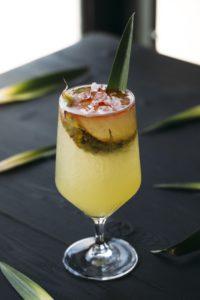 Latina Travel Foodie & Drinks - Johnnie Walker
