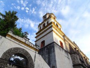 visiting mexico city DF