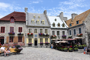 City Guide: 4 Days in Charming Quebec City | LatinasWhoTravel.com