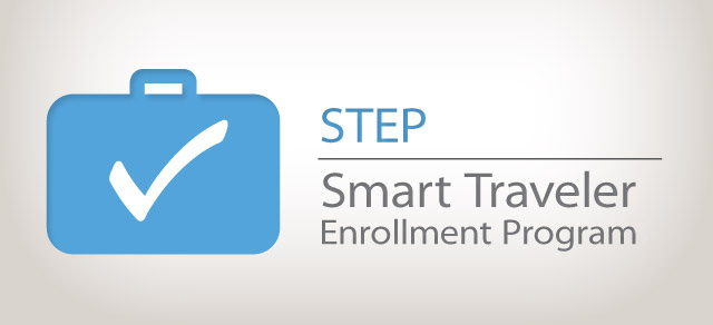 smart traveler enrollment program latinas viajeras
