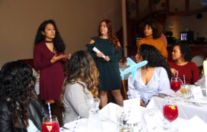 Latinas Who Travel NJ Event Sponsored by Hennessy