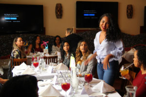 Latinas Who Travel NJ Edition