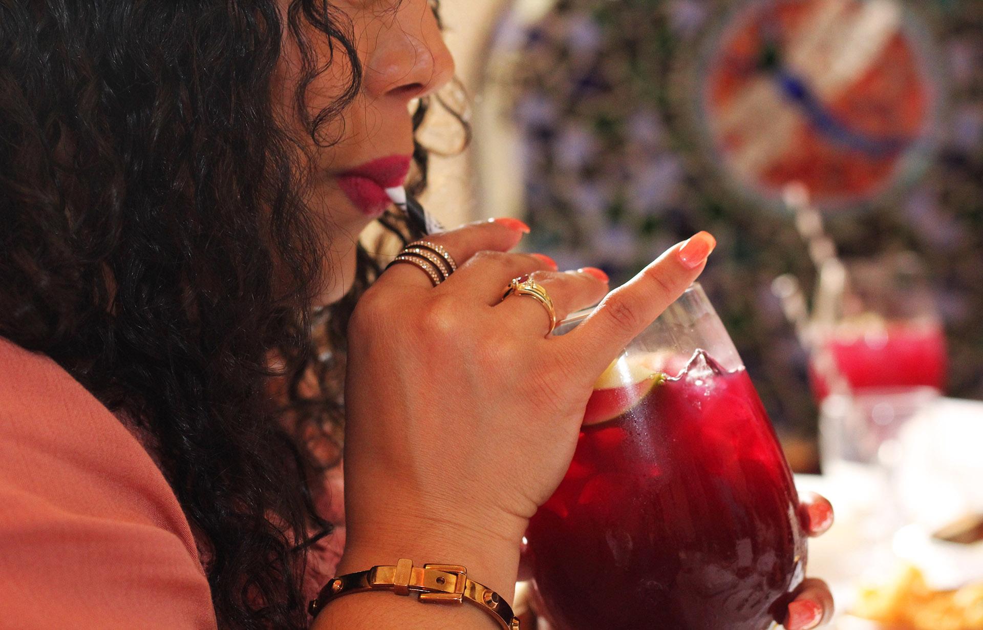 Jetset Latina by Latinas Who Travel and Hennessy