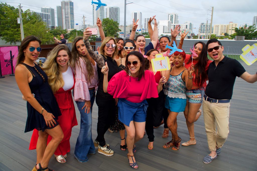 Latinas Who Travel Latinas Que Viajan Miami Meet up - Event