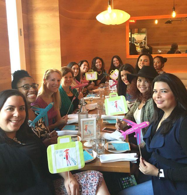 Latinas Who Travel Latinas Que Viajan Washington DC Meet up