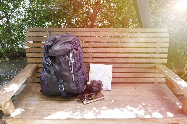 Smart Tips to Staying Safe While Backpacking