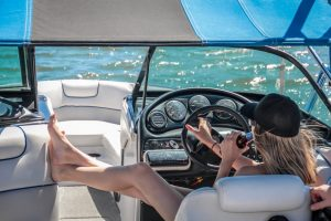 Make Your Next American Adventure All About Boating!