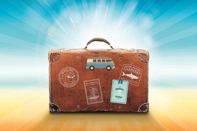 lugagge-travel