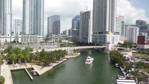 boating in miami latina travelers