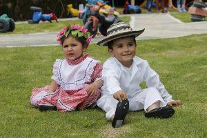 latino children culture