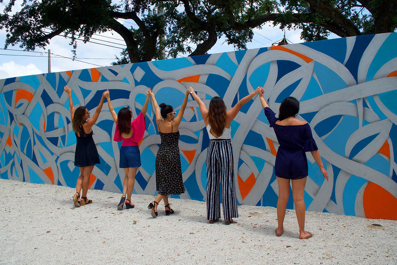 Latinas Who Travel - Latinas Que Viajan Miami Meet-up