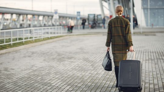 how to ensure everyone is comfortable when traveling